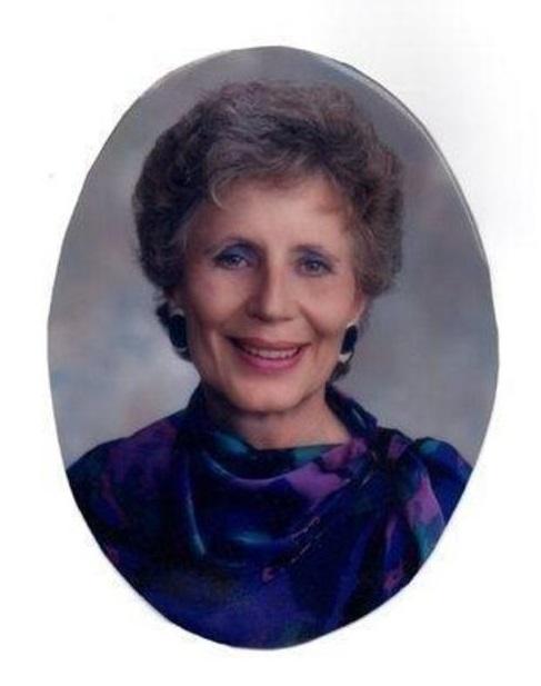 Maxine Duson Dantzler