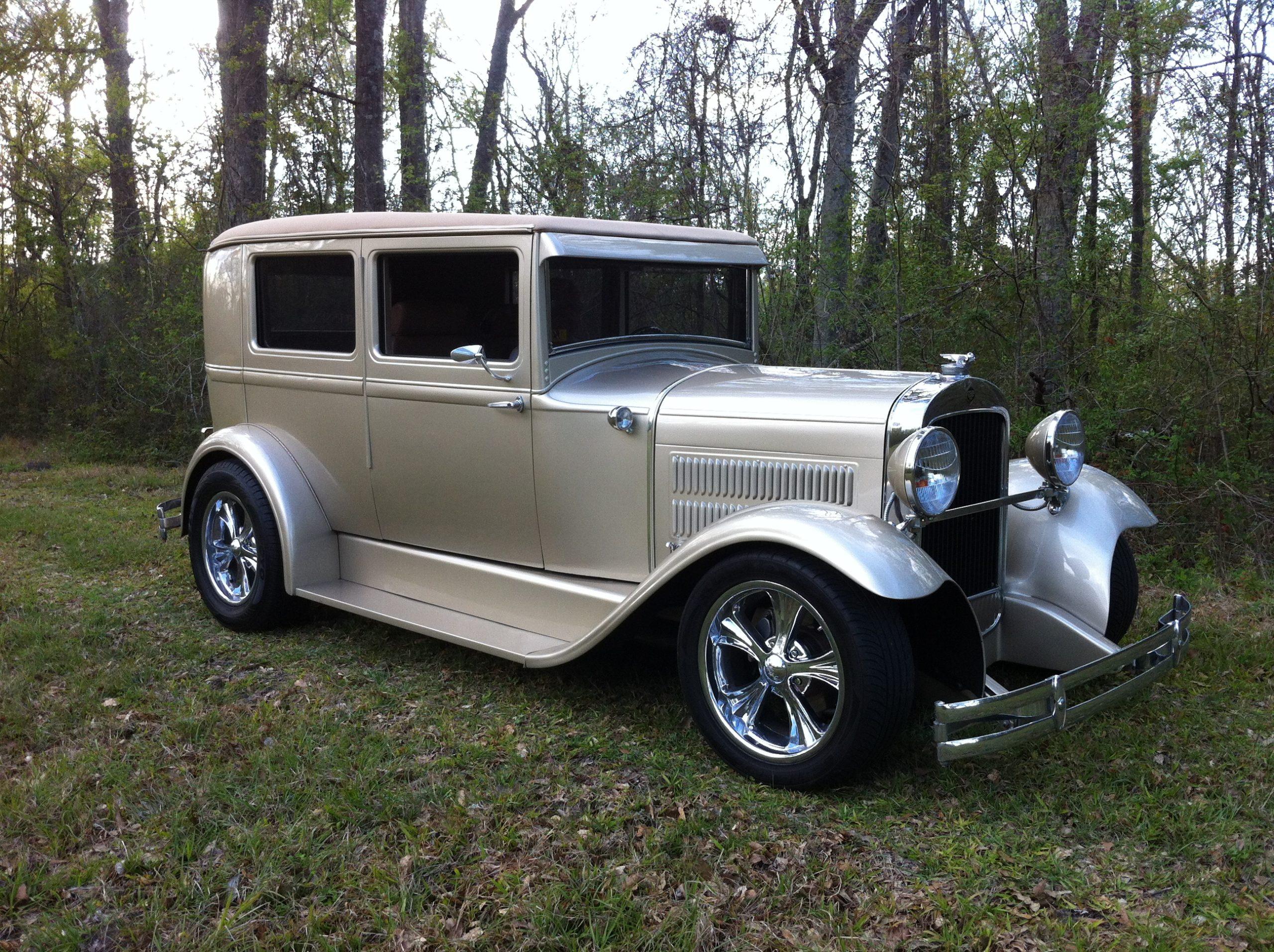 1929 Essex