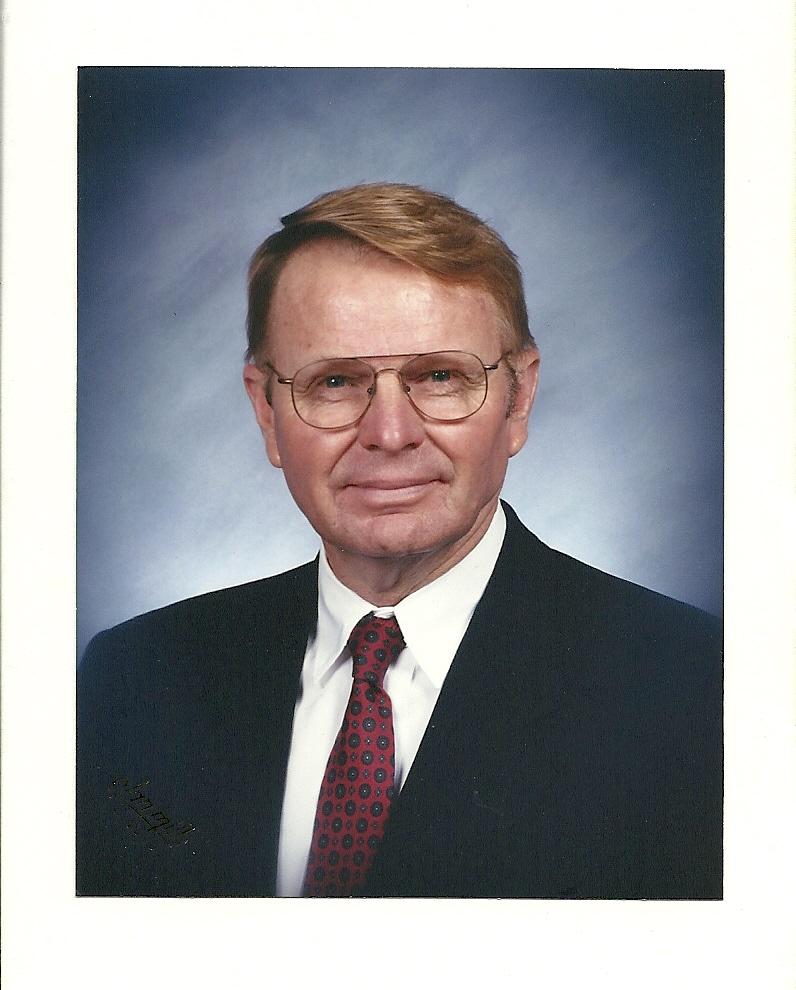 Richard Thomas Gibbens
